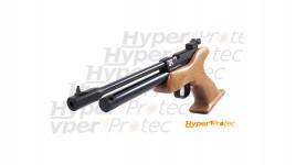 Pistolet CO2 tir sportif Artemis CP1 Multi-coups 4.5mm - 6 joules