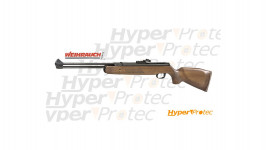 Fusil de précision à air comprimé Weihrauch HW57 16 joules - calibre 4.5mm