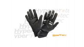 Gants tactique Sport action couleur noir
