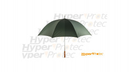 Parapluie ombrelle de chasse vert