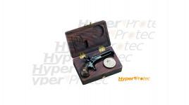 Coffret Derringer David Pedersdoli Guardian Pocket à plomb calibre 4.5mm