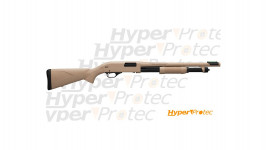 Fusil à pompe Winchester SXP Defender Desert calibre 12