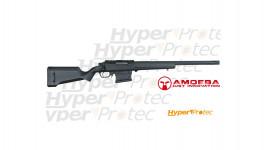 Réplique longue Amoeba striker AS01 sniper noire