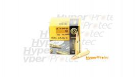 50 cartouches Sellier & Bellot FMJ 180grs - calibre 30-06 spring