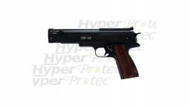 Weihrauch HW 45 - pistolet à air comprimé 4.5 mm