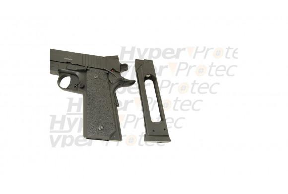 Sig Sauer GSR Sigarms - pistolet à billes acier