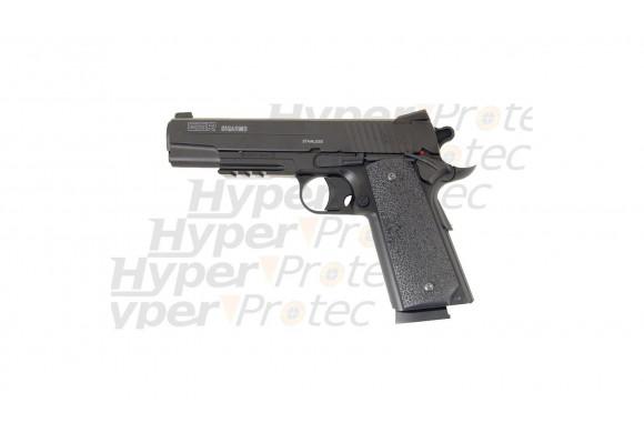 Laser pour pistolet à plombs Gamo PT 80