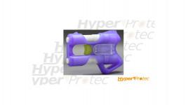 Pistolet de défense spray au poivre Guardian Angel III - bleu