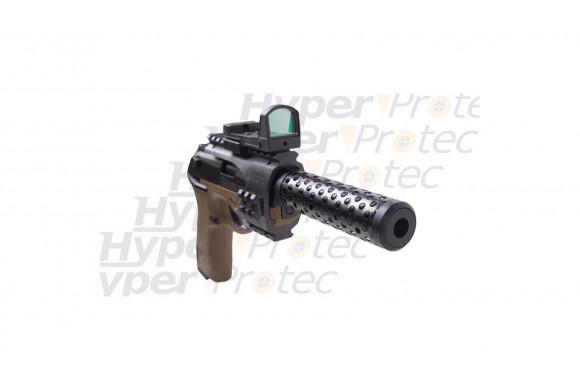 Beretta PX4 Storm Recon avec lunette