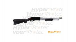 Fusil pompe Winchester SXP Defender Coastal Marine calibre 12/76 magnum 61cm