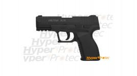 Pistolet à cartouches à blanc Retay XR noir 9mm P.A