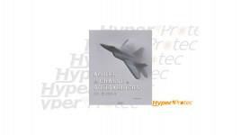 Livre édition Mission air air - Avions de chasse et bombardiers du monde