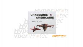 Livre Mission spéciale Air 2 Air - Chasseurs américains du F-4 au F-35