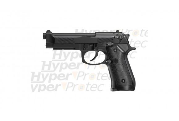 Hämmerli CR20 carabine + lunette + bipied + détente sensible