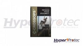 livre Manuel préparation physique opérationnelle Crossops