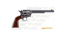 revolver PYTHON KIMAR noir net