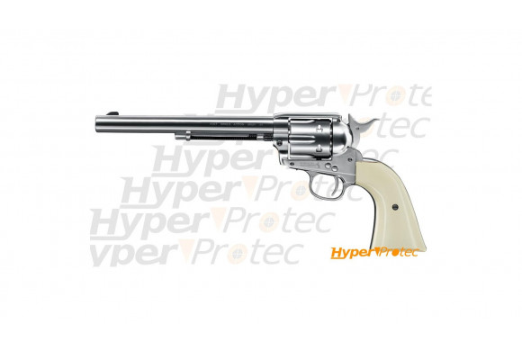 Pistolet P88 alarme