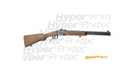 Carabine 22LR Chiappa double badger canon superposé basculante calibre 22LR et 410 super