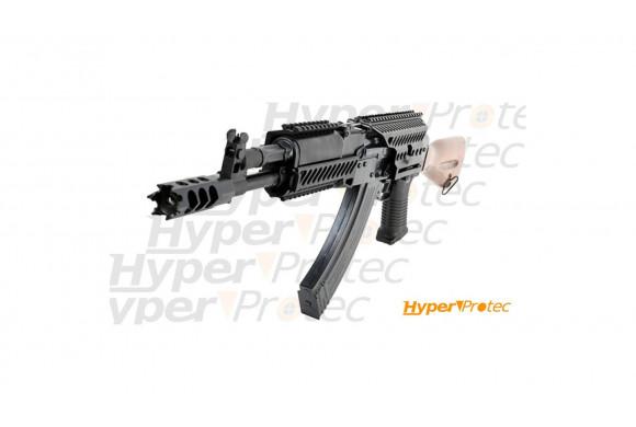 RG 99 Noir - ROEHM - Revolver alarme 9 MM