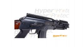 carabine airsoft L85 A1 a bille manuel