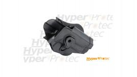 Holster ceinture droitier polymère Sig Sauer P220 P225 P226 P228 et P229