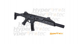 Kalashnikov AK47S à bille version manuelle