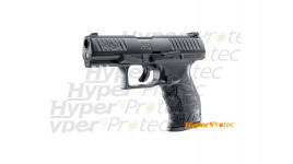 Pistolet marqueur paintball CO2 Walther PPQ M2 T4E - cal .43