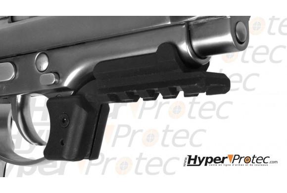 Chargeur 18 billes acier 4,5mm pour CP99 compact