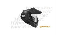 Masque protection Valken MI-3 noir annex anti-buée