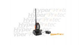 Talkie-walkie radio communication CRT 4CF