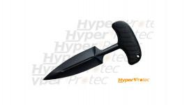 Push dagger FGX Nightshade en polypropylène - Blade I