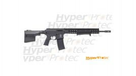 Carabine à pompe Troy Defense P.A.R - calibre .308 win