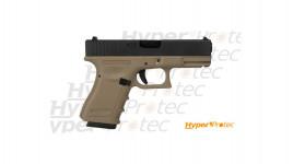 Butte mousse CIBLE 60cm pistolet arbalète de 120 à 150 livres