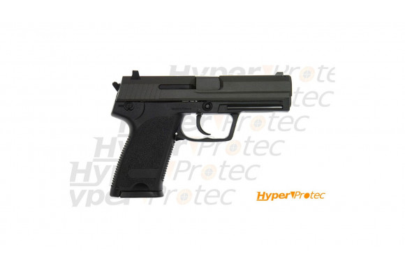 Masque de protection Noir Proto Switch EL