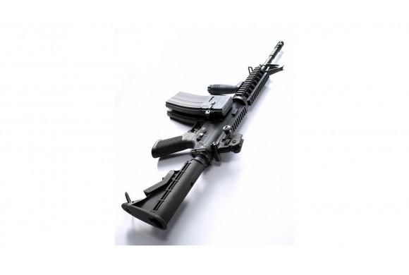 M4A1 R.I.S. electrique