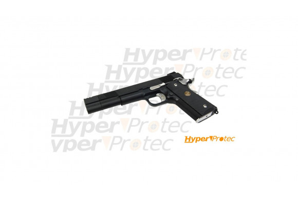 Coffret collector Walther P99 et PP - 9mm