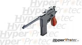 Mallette Flambeau pour fusil et carabine - 132 cm