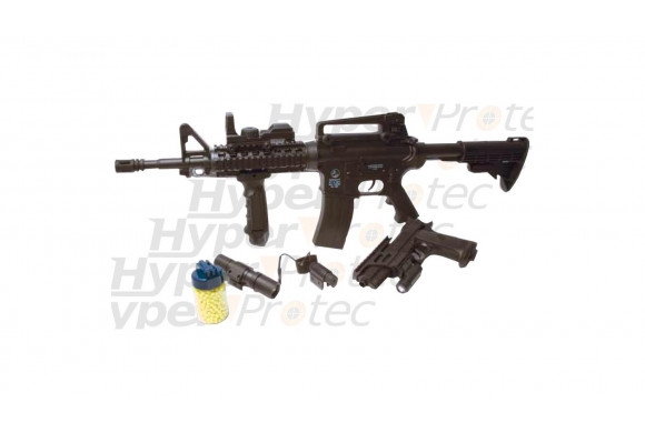 Pack Colt MK IV et M4 RIS
