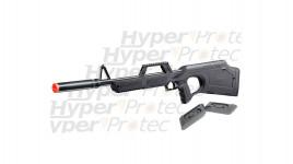 Walther G22 Dual Power airsoft électrique et spring