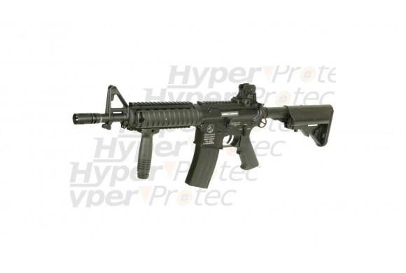 Colt M4 A1 CQBR Full Métal - airsoft électrique