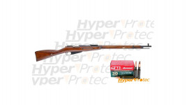 SP2022 culasse métal CO2 pistolet à billes acier