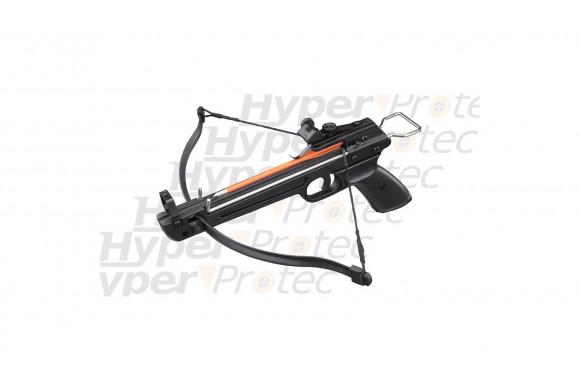 Holster de ceinture en cuir pour arme de poing GC 54