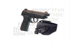 Crosman C31 - Pistolet à billes acier + holster offert