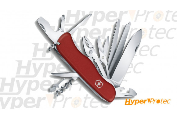 Couteau Suisse Victorinox Work Champ