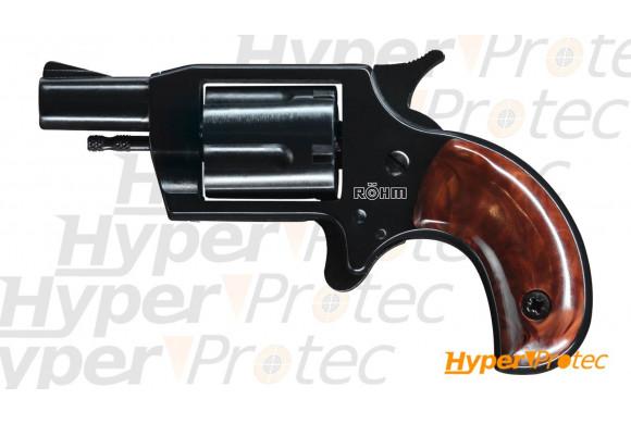 Carabine à billes acier CO2 TAC 4.5mm non-blowback