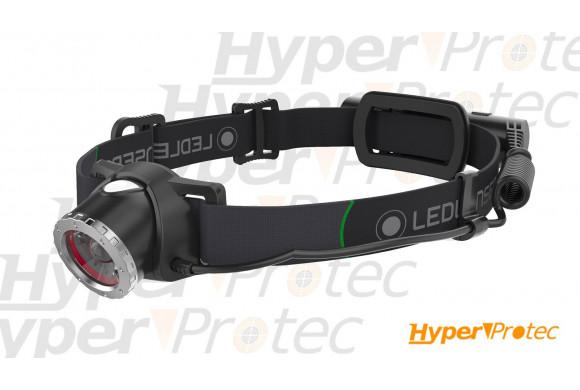Lampe frontale Ledlenser MH10