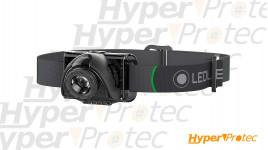 Lampe frontale MH6 Ledlenser 200 lumens