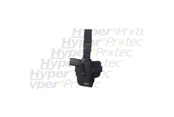 Heckler & Koch HK MP5K réplique CO2 softair