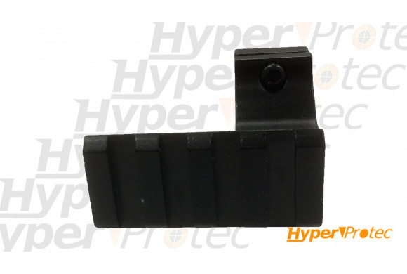 Pistolet Umarex SA9 CO2 cal.4.5mm (.177) billes acier