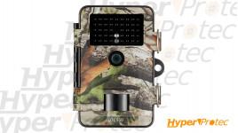 Caméra de chasse DTC 550 Minox couleur camouflage